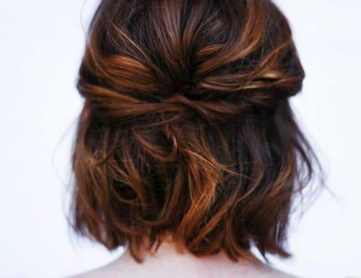 Prom hair 4