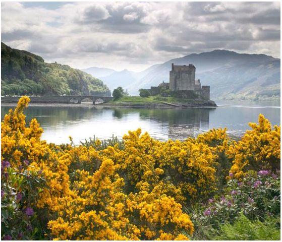 Best Romantic Hotels Scotland: Our Favourite Destinations For The