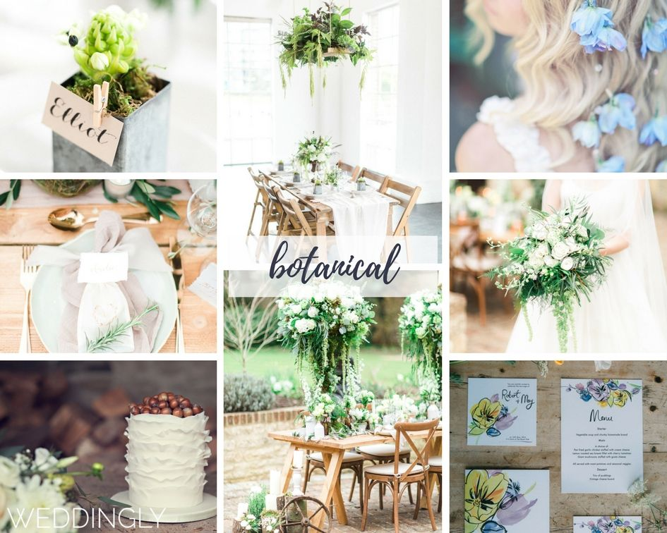 GUEST POST FROM WEDDINGLY: What style of bride are you