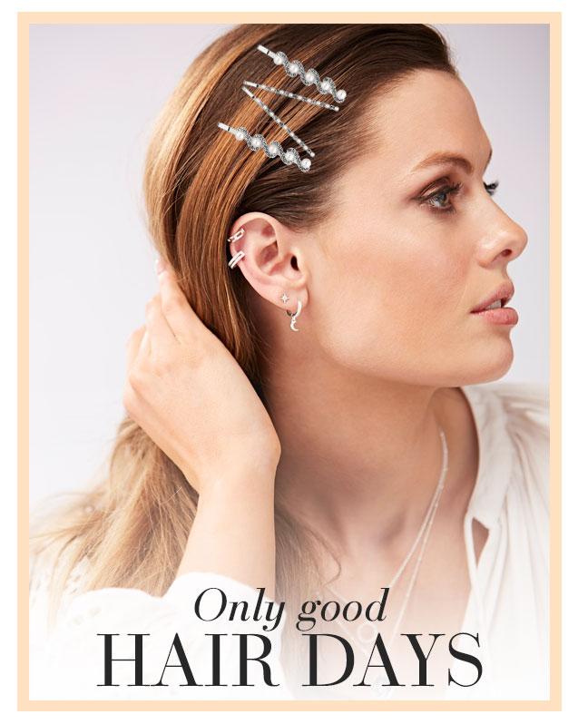 Only Good Hair Days - Hair Accessories