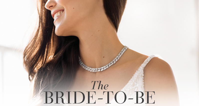Bride To Be Jewellery