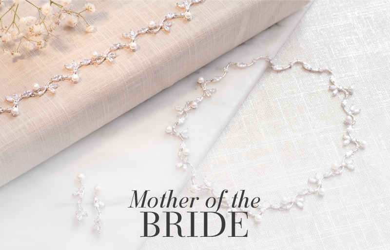 Mother Of the Bride Jewellery