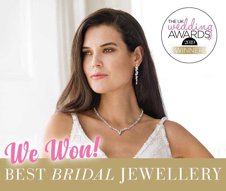 The UK Wedding Awards 2019 Winner