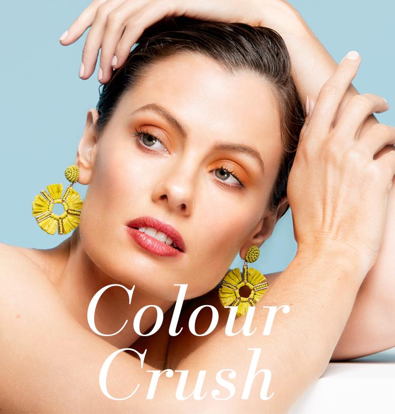 Shop Colour Crush