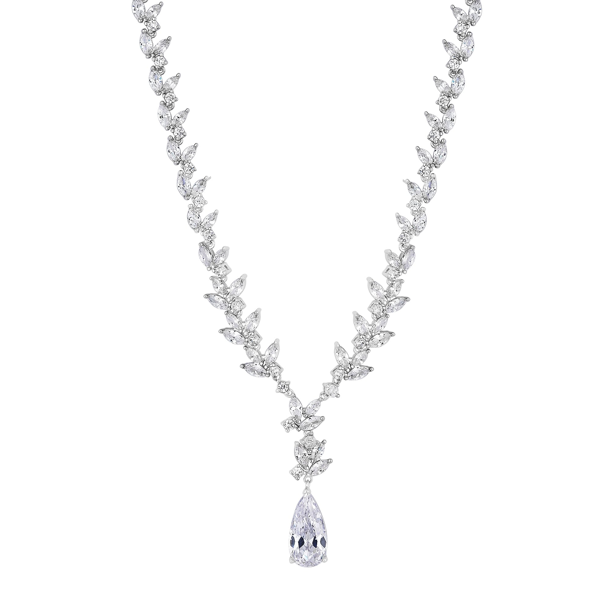 necklaces pendant moonstone pear venus and products gurhan necklace enlarged diamond jewelry
