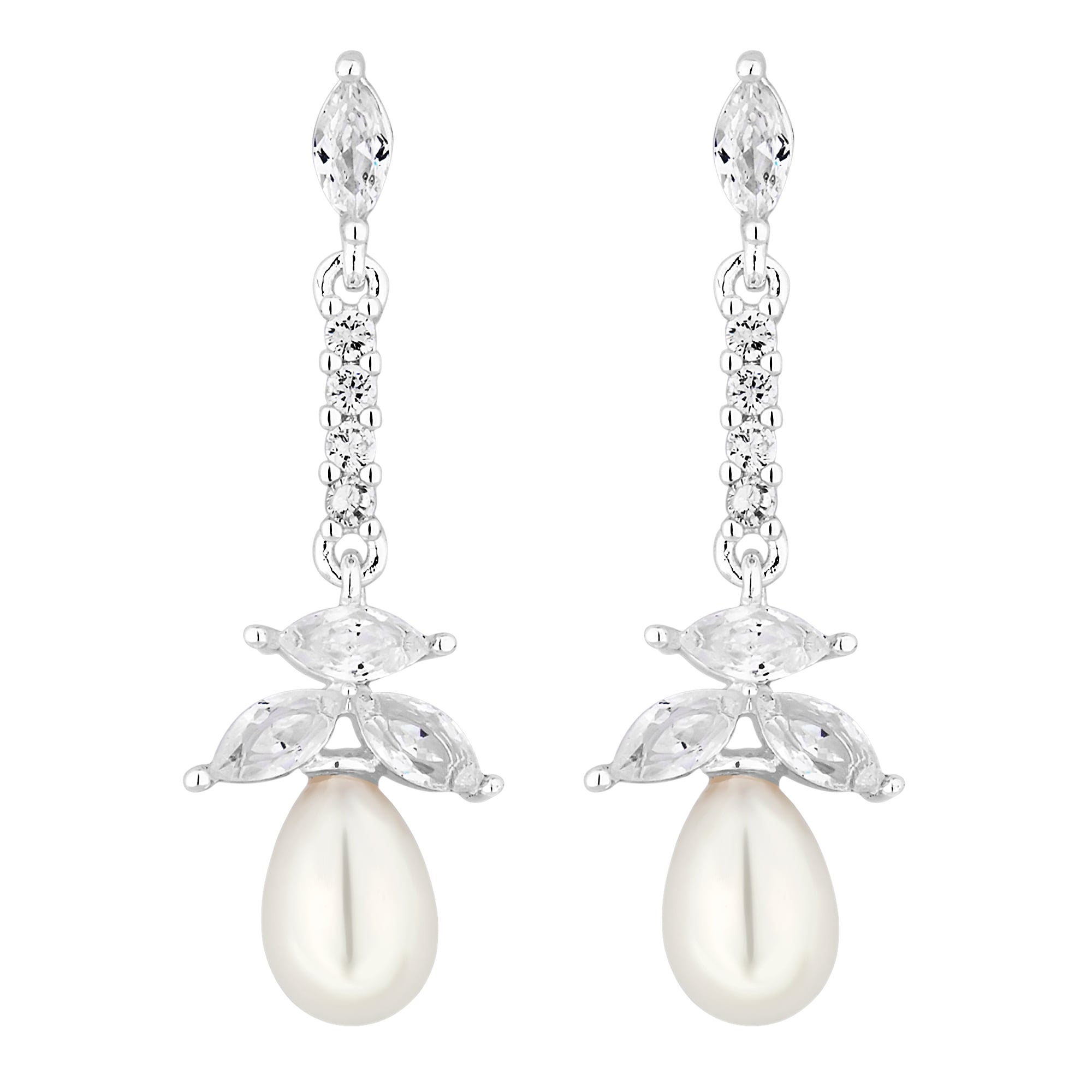 same of you one large earrings combination all recently are but double white tribal cotton crystal stud in want real and set backs pearl trendy miyabigrace japanese ways trend the time swarovski at