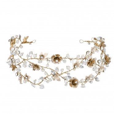 5060dad46 Bridal and Wedding Hair Accessories from Jon Richard