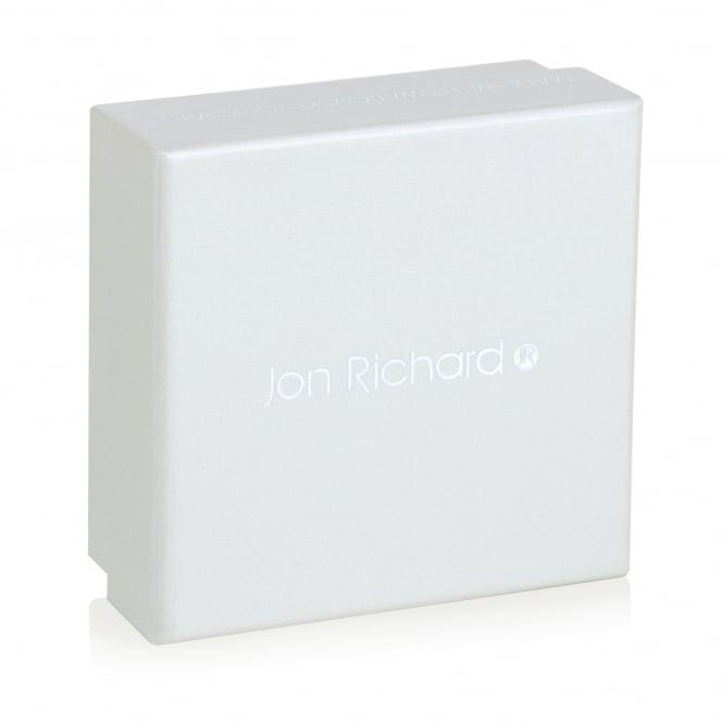 Cream medium Swarovski gift box