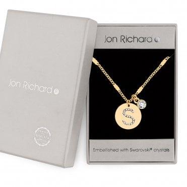 95df797734bae Jon Richard | Buy Womens Designer Jewellery | Womens Designer ...