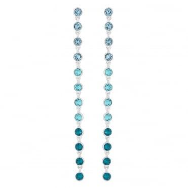 e3ef5c07d Silver Plated Jon Richard made with Swarovski® crystals Sale