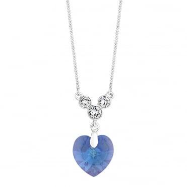 9a20d13e6 Blue Colour: Blue Jon Richard made with Swarovski® crystals