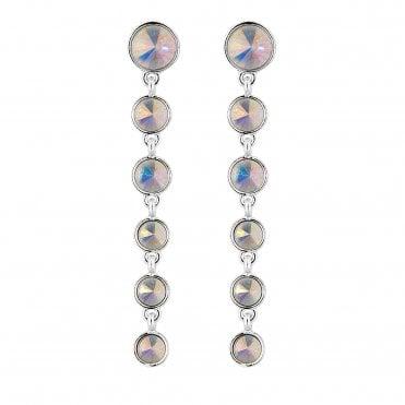 4e23a07b5 Earrings Jon Richard made with Swarovski® crystals Sale