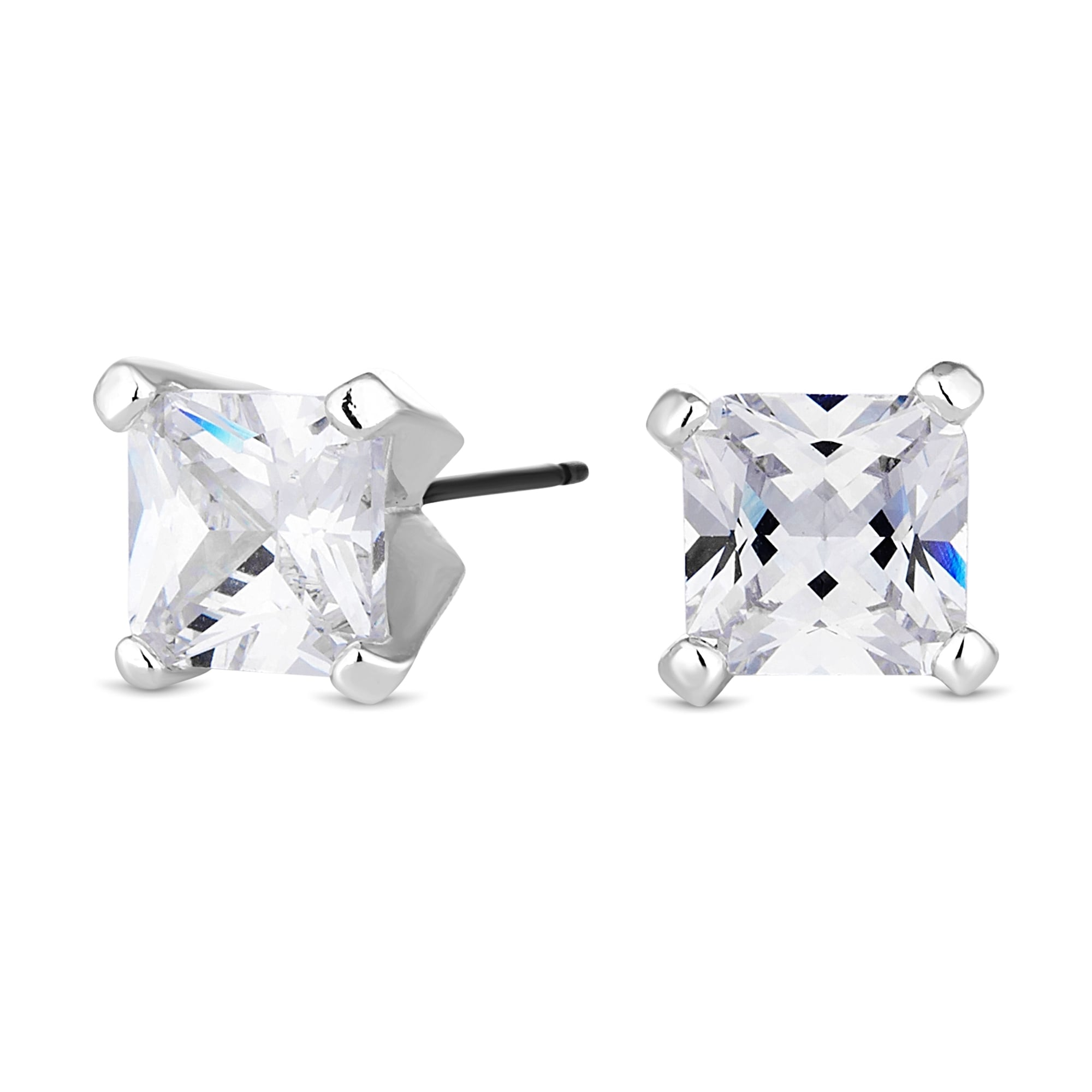 white earrings wt jewellery kiki mcdonough grace sloane studs topaz product stud