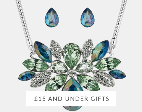 Gorgeous gifts for £15 and under