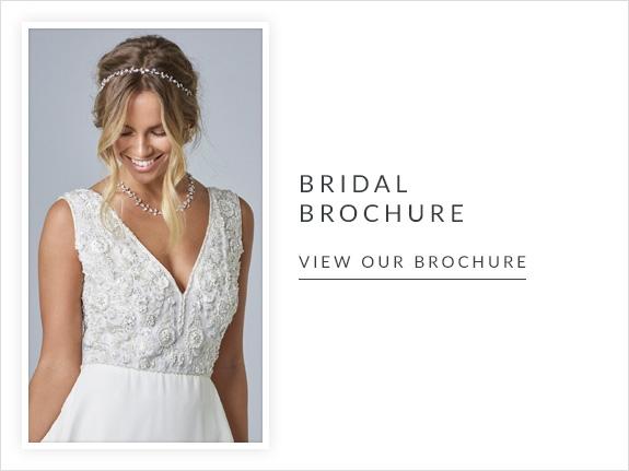 Bridal Brochure