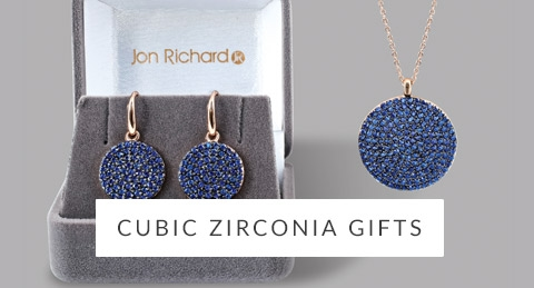 Cubic Zirconia Gifts