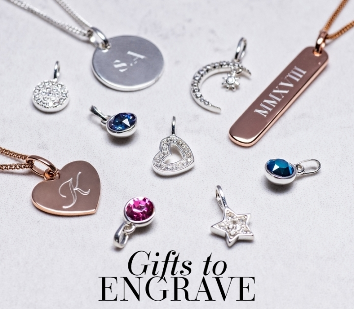 Gifts to Engrave