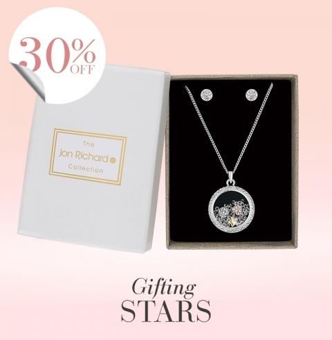 Gifting Stars