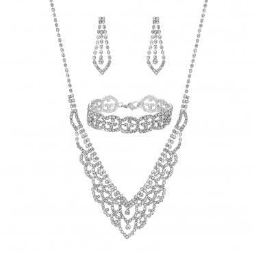 3e676aca5 20% Discount MOOD By Jon Richard Matching Jewellery Sets