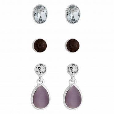 7bf5157f4b374 Earrings for Women | Shop hoops, studs and tassel earrings