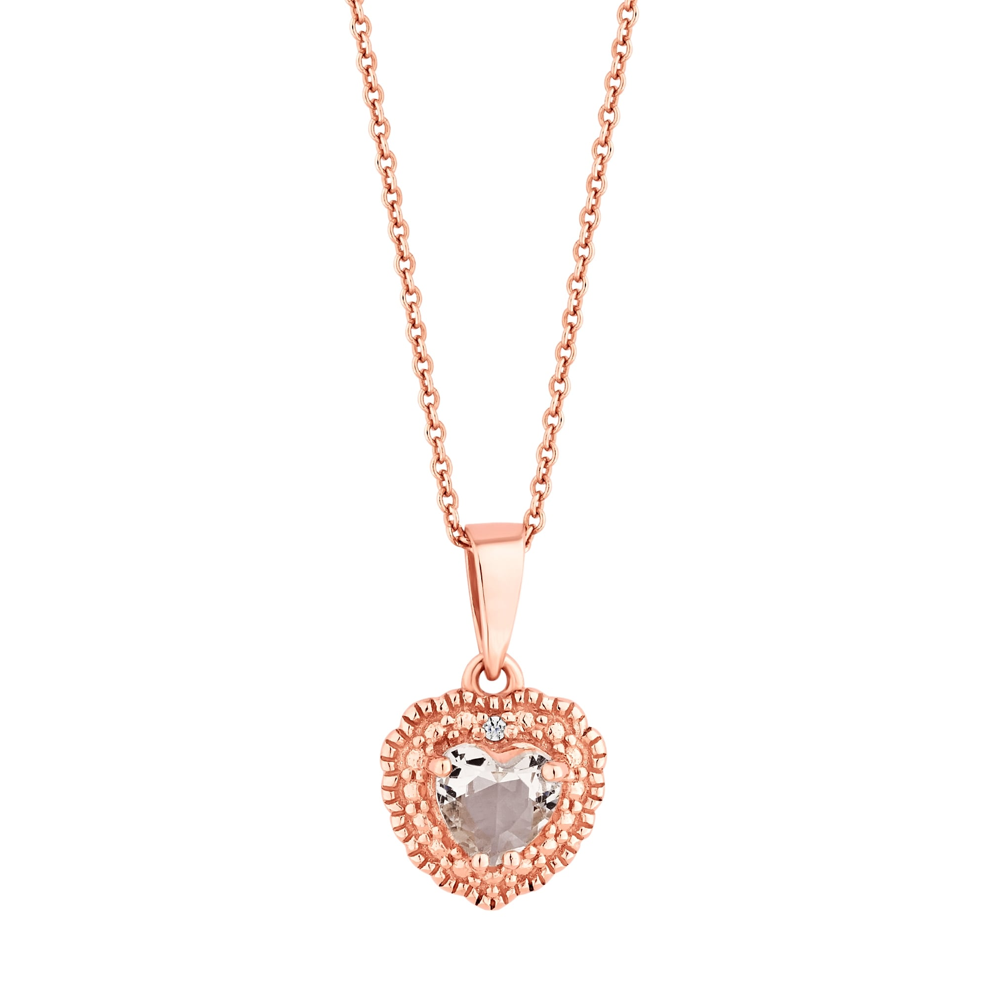 single chain necklace cubic gold zirconia evelyn disc with products on fine