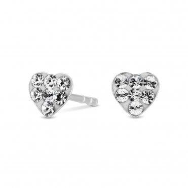 7393b7dbf110ce Simply Silver Earrings