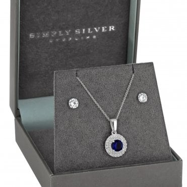 Beautiful Sterling Silver Jewellery from Simply Silver