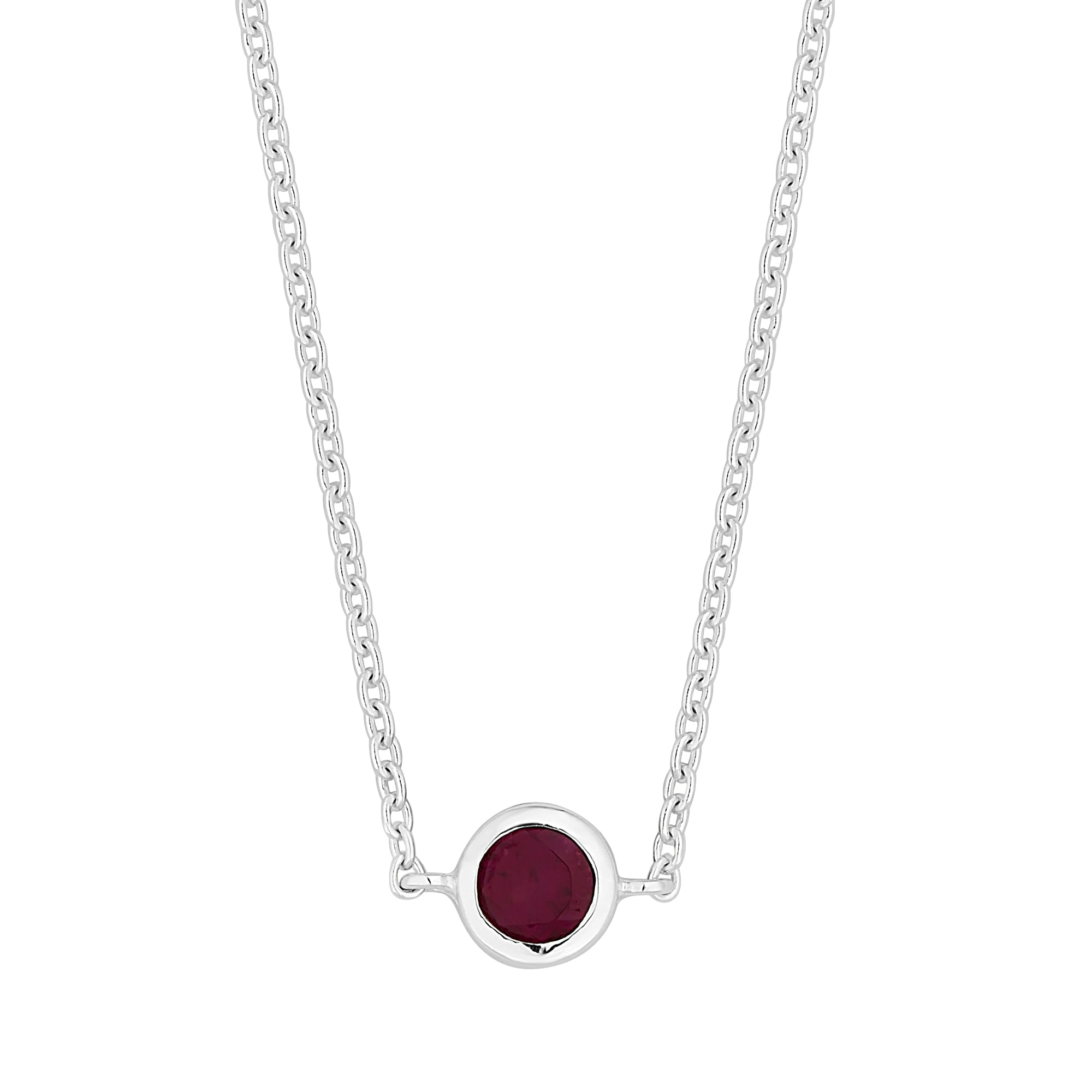 biba res high necklace birthstone silver june pendants rose jewellery names shop