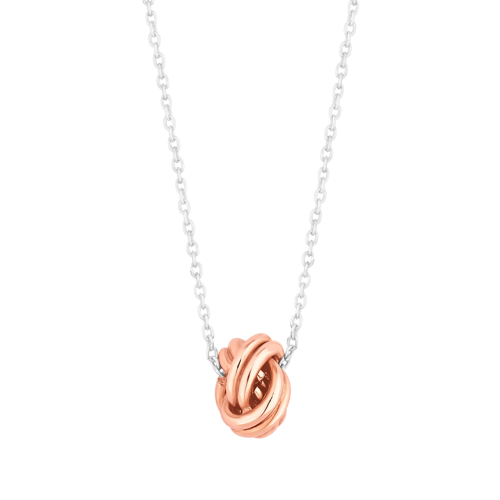wiz knot jewelry necklaces en necklace